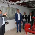Mustafa Necati Etüt Merkezi ve Kız Yurdu açılış için gün sayıyor - 6