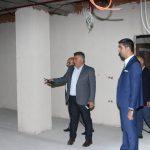 Mustafa Necati Etüt Merkezi ve Kız Yurdu açılış için gün sayıyor - 7