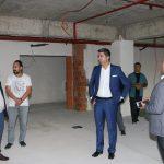 Mustafa Necati Etüt Merkezi ve Kız Yurdu açılış için gün sayıyor - 8
