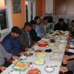 Başkan Gökhan Yüksel, Velibaba Cemevi'nde muharrem iftarına katıldı-5