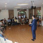 Başkan Gökhan Yüksel_den Gençlere, Ufuk Açıcı Öneriler (2)