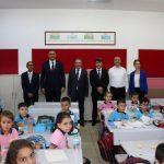 Kartal Belediyesi, Yeni Eğitim Öğretim Yılı Açılışında Öğrencileri Yalnız Bırakmadı (10)