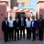 Kartal Belediyesi, Yeni Eğitim Öğretim Yılı Açılışında Öğrencileri Yalnız Bırakmadı (11)