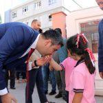 Kartal Belediyesi, Yeni Eğitim Öğretim Yılı Açılışında Öğrencileri Yalnız Bırakmadı (12)