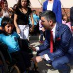 Kartal Belediyesi, Yeni Eğitim Öğretim Yılı Açılışında Öğrencileri Yalnız Bırakmadı (14)