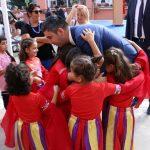 Kartal Belediyesi, Yeni Eğitim Öğretim Yılı Açılışında Öğrencileri Yalnız Bırakmadı (15)
