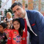 Kartal Belediyesi, Yeni Eğitim Öğretim Yılı Açılışında Öğrencileri Yalnız Bırakmadı (16)