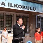 Kartal Belediyesi, Yeni Eğitim Öğretim Yılı Açılışında Öğrencileri Yalnız Bırakmadı (3)