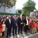Kartal Belediyesi, Yeni Eğitim Öğretim Yılı Açılışında Öğrencileri Yalnız Bırakmadı (4)