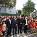 Kartal Belediyesi, Yeni Eğitim Öğretim Yılı Açılışında Öğrencileri Yalnız Bırakmadı (5)