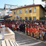 Kartal Belediyesi, Yeni Eğitim Öğretim Yılı Açılışında Öğrencileri Yalnız Bırakmadı (6)