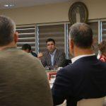125. Muhtarlar Toplantısı Kartal_da Gerçekleştirildi (3)