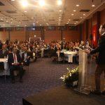 Başkan Gökhan Yüksel, İBB'nin İstanbul Stratejik Plan Çalıştayına katıldı-2