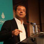 Başkan Gökhan Yüksel, İBB'nin İstanbul Stratejik Plan Çalıştayına katıldı-3
