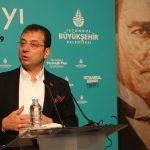 Başkan Gökhan Yüksel, İBB'nin İstanbul Stratejik Plan Çalıştayına katıldı-4