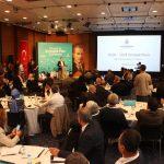 Başkan Gökhan Yüksel, İBB'nin İstanbul Stratejik Plan Çalıştayına katıldı-5