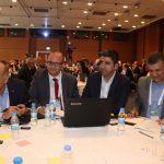 Başkan Gökhan Yüksel, İBB'nin İstanbul Stratejik Plan Çalıştayına katıldı-6