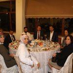 Başkan Gökhan Yüksel, İYİ Parti Kartal İlçe Başkanlığı'nın düzenlediği yemeğe katıldı-1