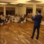 Başkan Gökhan Yüksel, İYİ Parti Kartal İlçe Başkanlığı'nın düzenlediği yemeğe katıldı-4