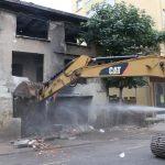 Kartal Yalı Mahallesi_nde Bulunan Metruk Bina Yıkıldı (4)