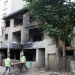 Kartal Yalı Mahallesi_nde Bulunan Metruk Bina Yıkıldı (5)