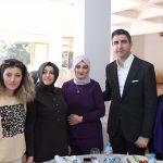 Başkan Gökhan Yüksel, Okul Aile Birliği Başkanlarıyla Bir Araya Geldi (1)