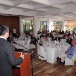 Başkan Gökhan Yüksel, Okul Aile Birliği Başkanlarıyla Bir Araya Geldi (3)