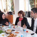 Başkan Gökhan Yüksel, Okul Aile Birliği Başkanlarıyla Bir Araya Geldi (4)