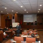 Kartal Belediyesi Personeline, 3 Gün Sürecek İmar Mevzuatı Eğitimi (1)