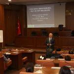 Kartal Belediyesi Personeline, 3 Gün Sürecek İmar Mevzuatı Eğitimi (5)