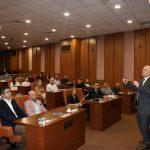 Kartal Belediyesi Personeline, 3 Gün Sürecek İmar Mevzuatı Eğitimi (7)