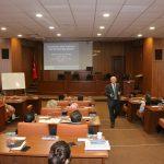 Kartal Belediyesi Personeline, 3 Gün Sürecek İmar Mevzuatı Eğitimi (8)
