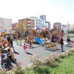 Komşuluk ve Dayanışma Meydanı, Kartallıların Yeni Buluşma Noktası Oldu (7)