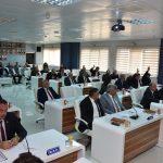 Meclis 18 Kasım Bütçe Görüşmeleri 5