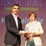 Uluslararası FeminİSTANBUL Şiir Festivali, Kartal_da Gerçekleştirildi (6)