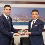 İBB Başkanı Ekrem İmamoğlu, Ortak Masa Toplantısı İçin Kartal'da (11)