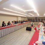 İBB Başkanı Ekrem İmamoğlu, Ortak Masa Toplantısı İçin Kartal'da (12)