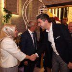Başkan Gökhan Yüksel, Erzincan Refahiye Dernekler Federasyonu_nun Gecesine Katıldı (1)