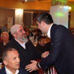 Başkan Gökhan Yüksel, Erzincan Refahiye Dernekler Federasyonu_nun Gecesine Katıldı (2)