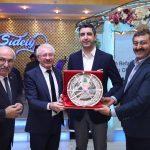 Başkan Gökhan Yüksel, Erzincan Refahiye Dernekler Federasyonu_nun Gecesine Katıldı (4)