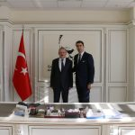 Başkan Gökhan Yüksel'den Kartal İçin Birlikte Çalışma Vurgusu (1)