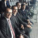 Erzincan Belediye Başkanı Bekir Aksun'dan Başkan Gökhan Yüksel'e Ziyaret (1)