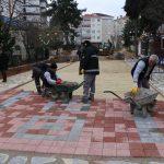Kartal Belediyesi, Kartala 3 yeni park daha kazandırıyor (13)