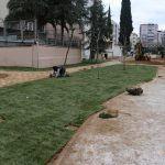 Kartal Belediyesi, Kartala 3 yeni park daha kazandırıyor (14)