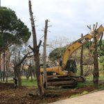 Kartal Belediyesi, Kartala 3 yeni park daha kazandırıyor (6)