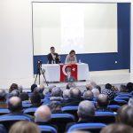 Başkan Gökhan Yüksel, Başarmak Mümkün Konferansında Konuştu (4)