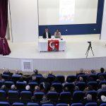 Başkan Gökhan Yüksel, Başarmak Mümkün Konferansında Konuştu (6)