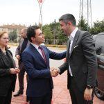 Başkan Gökhan Yüksel, Başarmak Mümkün Konferansında Konuştu (7)