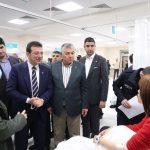 Başkan Gökhan Yüksel ve İBB Başkanı Ekrem İmamoğlu_ndan Uçak Kazasında Yaralanan Vatandaşlara Ziyaret (1)
