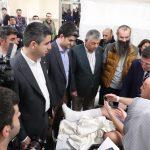 Başkan Gökhan Yüksel ve İBB Başkanı Ekrem İmamoğlu_ndan Uçak Kazasında Yaralanan Vatandaşlara Ziyaret (2)